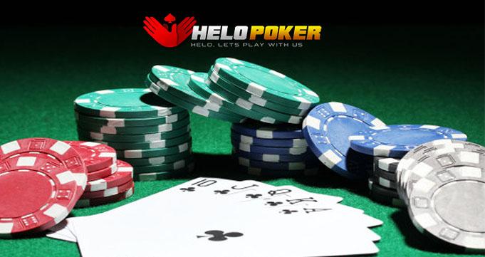 Bermain Poker Online Indonesia Dengan Trik Ini
