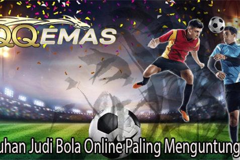 Taruhan Judi Bola Online Paling Menguntungkan